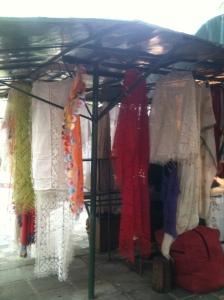 Paraguayan Shop