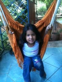 Luis' Daughter