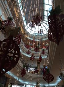 Mariscal Lopez Mall